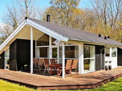 Photo for 7 person holiday home in Frørup