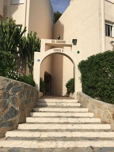 Photo for Costa Del Sol, light family-friendly area close to most amenities and with pool