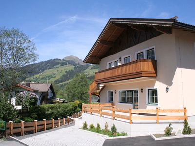 Photo for New, modern holiday home near the largest ski area in Austria!