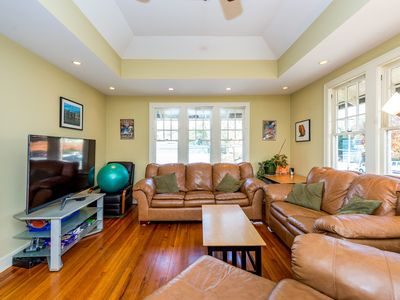 Photo for Furnished 2 Bedroom Condo Blocks from Downtown Asheville