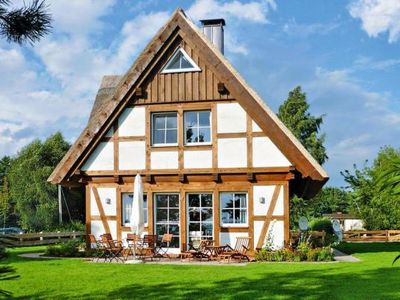Photo for Holiday homes am Peenestrom, Rankwitz  in Usedom - 6 persons, 2 bedrooms