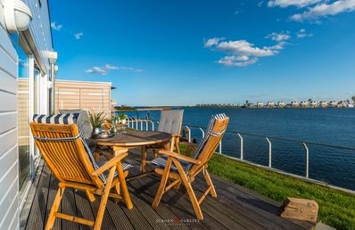 Photo for Immediately by the water luxury apartment with the highest comfort