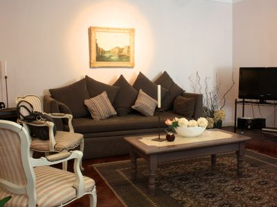 Photo for Beautiful Design Apartment for 6 In San Telmo Buenos Aires