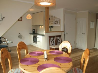 Photo for XL 1 + 2) 6-room apartment, 160m², max. 10 persons - Landhaus Alte Schule near Ostseebad Rerik