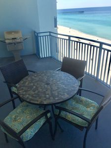 Photo for Beachfront Luxury, Booking Summer 2019, 2+ Br/3 Ba