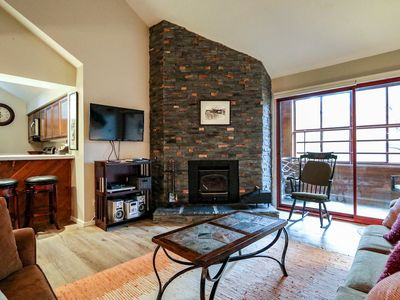 Photo for Spacious & Quiet Condo,  Great Complex Amenities, Near Walking Trails