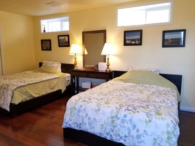 Photo for Victoria Ocean View B&B House(Double Room)