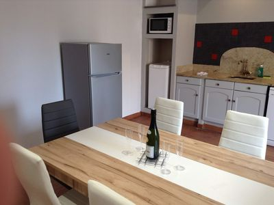 Photo for Beautiful furnished apartment near Carcassonne