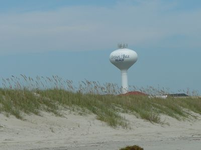 Photo for Unobstructed Ocean Views/steps from the beach