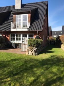 Photo for Holiday house with garden, located in List for up to 6 people + dog