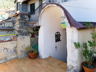 Photo for Vacation home Nido di Airole (ARO100) in Airole - 4 persons, 1 bedrooms