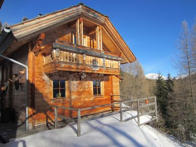 Photo for 2BR Chalet Vacation Rental in Turrach, Steiermark