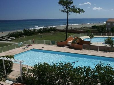 Photo for Apartment BORGO APPT 4 pers  in Borgo, Corsica - 4 persons, 1 bedroom
