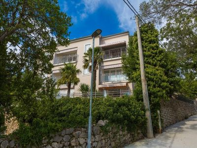 Photo for Apartment Crikvenica for 5 persons with 2 bedrooms - Villa