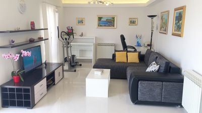 Photo for Luxury sea view Apartment in Cavtat