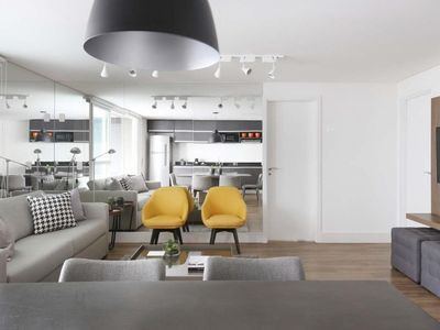 Photo for Excellent 97m² Apartment in Brooklin