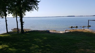Photo for 2BR House Vacation Rental in Wolfe Island, ON