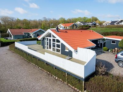 Photo for 3BR House Vacation Rental in Bjert