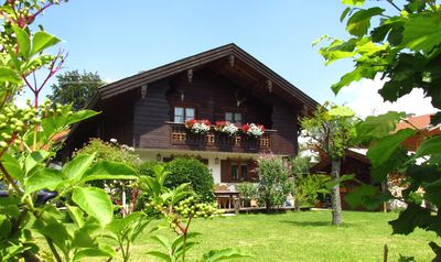 Photo for The picturesque apartment in the heart of Bad Wiessee (94 sqm) up to 5 people