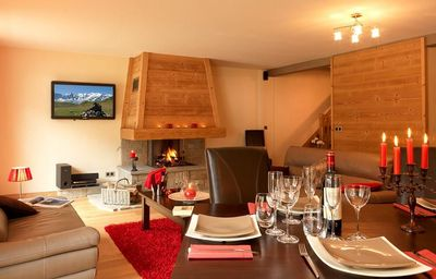 Photo for 3 bedroom Chalet, sleeps 6 with FREE WiFi