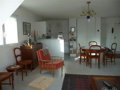 Photo for Apartment Quiberon, 2 bedrooms, 3 persons