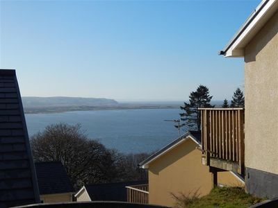 Photo for 2  Bedroom Bungalow Number 7 , sleeps up to 5, Estuary Views, Pets Welcome