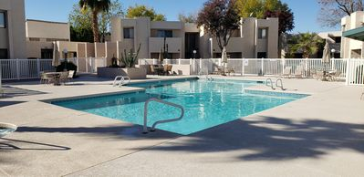 Photo for New on Market!  Mesa Condo with heated pool in popular Dobson Ranch Community
