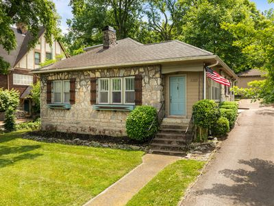 Photo for Historic 4BR home in the heart of Nashville (West End/Vanderbilt/Downtown Area)