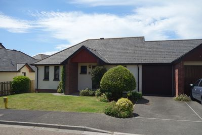 Bay Tree - modern, well equiped and located in the hart of Braunton Village