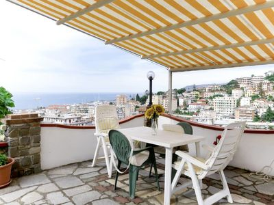 Photo for Vacation home Laura (SRM139) in Sanremo - 4 persons, 1 bedrooms