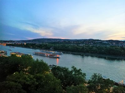 Photo for Luxury river view in the heart of the city