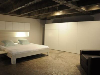 "Photo for LOFT ""A"" very close to Ifema, Madrid"