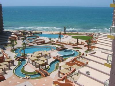 Photo for Las Palomas Rubi 802: Beautiful 1 BR Condo With Best View