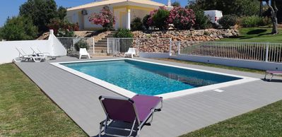 Photo for Oasis of tranquility - Villa with pool and large garden