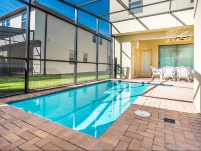 "Photo for ""Your Perfect Luxury Contemporary Retreat in Orlando"" CF11"