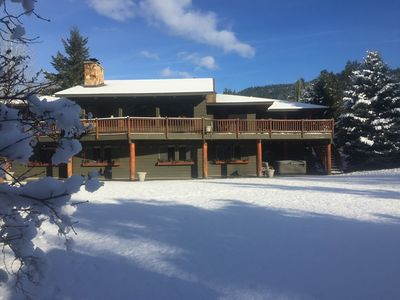 Photo for 2BR House Vacation Rental in Leavenworth, Washington