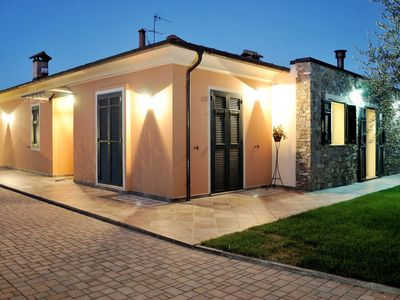 Photo for Vacation home Villa Francesa (IMP199) in Imperia - 7 persons, 4 bedrooms