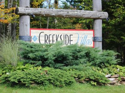 Photo for Creekside J37- Spacious and Homey! Free Shuttle to Slopes!