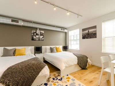 Photo for Stylish Studio in Old City by newhaus