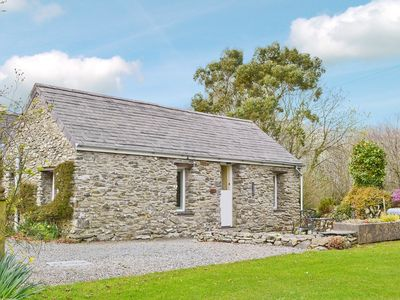Photo for 1 bedroom accommodation in Pennant, near Llanon