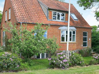 Photo for Majestic Holiday Home in Jutland Denmark with Garden