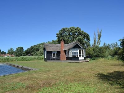 Photo for 2 bedroom accommodation in Hickling