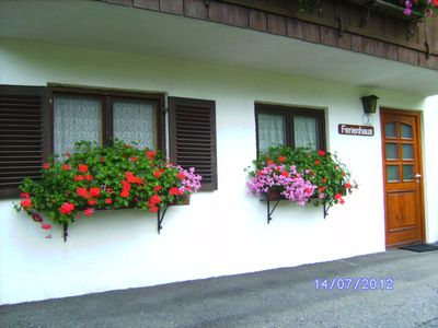 Photo for 2BR House Vacation Rental in Waidring, Tirol