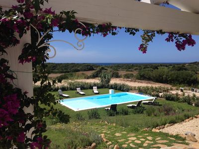 Photo for Villa Enga for Lovers of Nature and Relax
