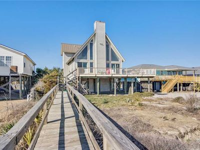 Photo for Spacious Oceanfront Home with Spectacular Views