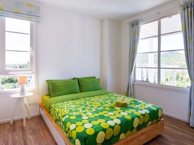 Photo for Summer HuaHin_2BR Apt. w GardenView-GAG