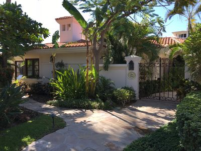 Photo for 5BR House Vacation Rental in San Jose del Cabo, Baja Sur