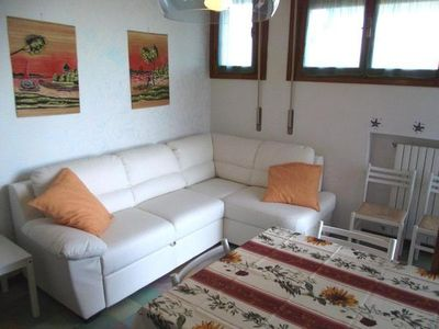 Photo for Holiday apartment Peschiera del Garda for 6 persons with 2 bedrooms - Holiday apartment