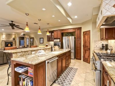 Photo for 5 Star, Large, Luxury Condo in Carlsbad Village