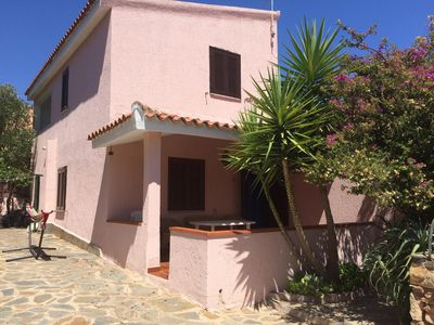 Photo for Spacious two story house in San Teodoro